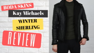 Boda Skins Winter Sherling Review