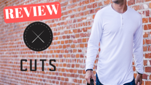 Cuts Clothing Henley Review