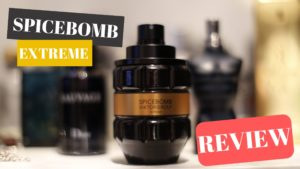 Spicebomb Extreme Review