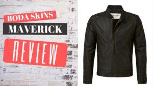 Boda Skin The Maverick Review